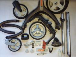 Stokke и Chicco Разборка детских колясок, ремонт, колесо, стокки. Запчасти