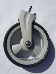 Stokke Xplory V-1, 2, 3 Колеса на детскую коляску, колесо, шайба. Запчасти