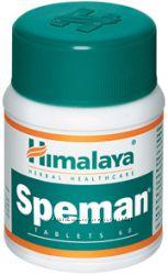 Спеман Speman 60 таб - Himalaya