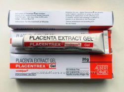 Плацента крем Placentrex gel 20 г - Albert David