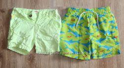 Детские шорты Minoti