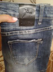 Турецкая джинсовая юбка