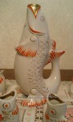 кувшинчик-рыбки