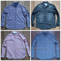 Рубашки Lyle&Scott, French Connection, Burton Menswear, Cherokee 73