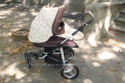 детская коляска Baby Car 2 в 1 бэби кар