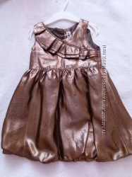 Шикарне платтячко для дівчинки 2-3р. H&M в ідеальному стані.