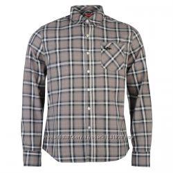 Рубашка мужская Lee Cooper Hayes