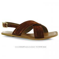 Женские сандалии замшевые Firetrap