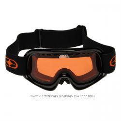 Лыжные очки - маска No Fear Park Goggles