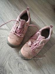 замшевые ботинки на осень-весну Superfit 25 размера