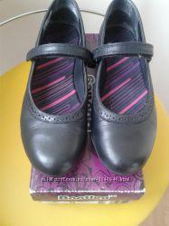 Туфли для девочек Clarks р. 37