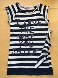 Платье OVS лето 140 - 146 рост хлопок