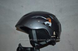 Шлем горнолыжный Crivit 49-54 см Германия
