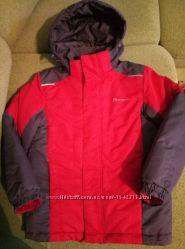 Куртка для мальчикa Outventure, рост 134
