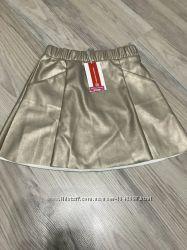 Продам новую юбку на девочку original marines