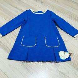 Продам новое платье на девочку mothercare