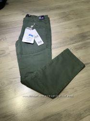 Продам новые джинсы на девочку Original marines