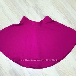 Продам новую юбку на девочку 164 см F&F