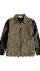 Продам новую куртку весна на девочку 10-11 лет Sugar Squad