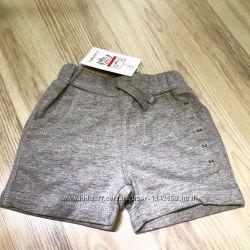 Продам новые шорты на девочку 62-68 см Castro