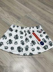 Продам новую юбку на девочку 86 см весналето original marines