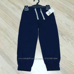 Продам новые спортивные штаны на мальчика 92 см mothercare