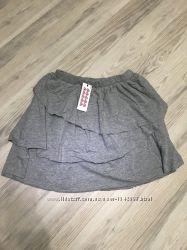 Продам новую трикотажную юбку на девочку 158-164 см Sugar Squad
