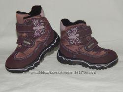 Зимние ботиночки DELTATEX, 22размер