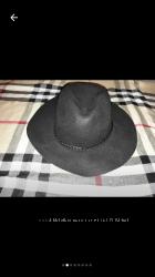 Новая женская шляпа  HOUSE