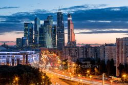Поездки в Москву