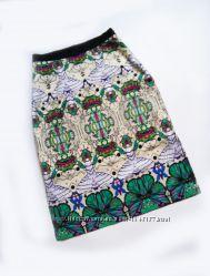 Новая. Красивая легкая юбка Kira Plastinina р. XS