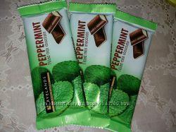 Шоколад 100 грам мятний