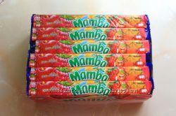 Mamba конфети жевательные