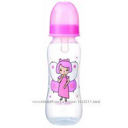 Бутылочка с узким горлышком, 250 мл Canpol babies