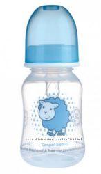 Бутылочка с узким горлышком, 120 мл, Canpol babies