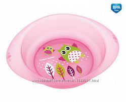 Детская тарелка пластиковая S&oacutewka, Canpol babies