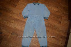 флисивая пижама