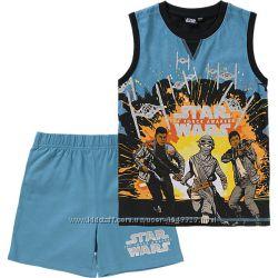 костюм STAR WARS оригинал размер 116 122 Германия