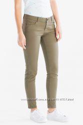 штаны С&A размер 36 XS