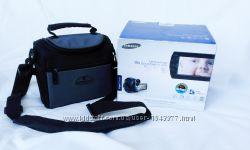 Портативная видеокамера от Samsung
