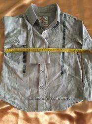 Рубашка SELA, p. 5