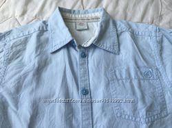 Рубашка S. OLIVER, р. 116-122