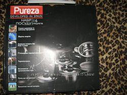 Набор посуды Pureza.