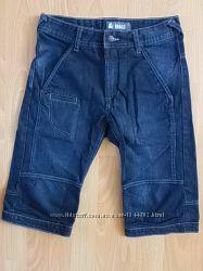 Джинсовые шорты Bragg на подростка рост 152