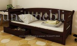 Предлагаем купить  детскую, подростковую кровать из дерева от произв