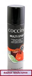 Coccine multi stop спрей защита кожи и текстиля от влаги и грязи