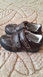 Туфли на мальчика фирмы Ладушки р. 28