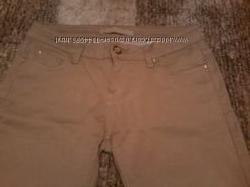 Котонові джинси