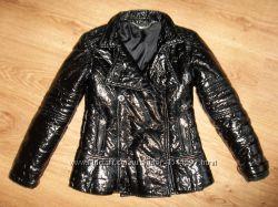 Лаковая куртка FUN&FUN Италия