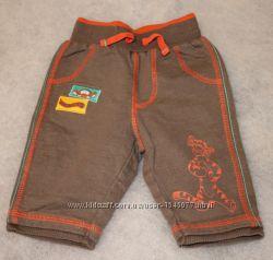 Штаники для маленького модника фирма Дисней на рост до 62-68 см